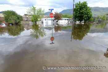 Provinces not moving fast enough to assess, mitigate flood risk: report - Similkameen Spotlight