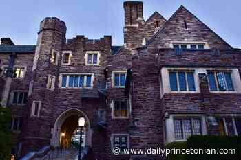 Princeton, it's 2020: stop protecting racial slurs - - The Daily Princetonian