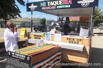 Tacos added to North Okanagan food truck lineup – Princeton Similkameen Spotlight - Similkameen Spotlight