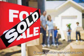 South Okanagan sees increase in real estate activity – Princeton Similkameen Spotlight - Similkameen Spotlight