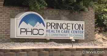 DHHR reports 4th death at Princeton Health Care Center - WVVA TV