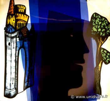 Spectacle « Mélusine, entre ombre et lumière » Musée du pays de hanau Bouxwiller - Unidivers