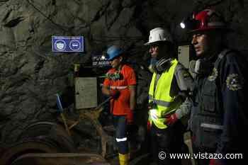 Sector minero rechaza nuevo pedido de consulta popular para la actividad - Vistazo