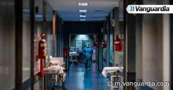Ser médico es más peligroso que ser minero o bombero, según los rusos - Vanguardia