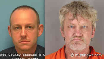 2 arrested following thefts at Greenlawn Cemetery & Oak Bluff Cemetery - Port Arthur News - The Port Arthur News