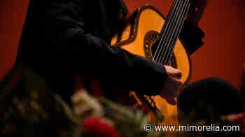 Festival de Guitarra de Paracho tendrá edición virtual debido al Covid-19 - MiMorelia.com