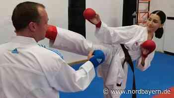 Das größte Karate-Talent des TV Fürth 1860 - Nordbayern.de
