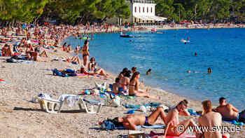 Corona in Donzdorf und Kroatien: Zahl der Infizierten nach Abifahrt steigt - SWP