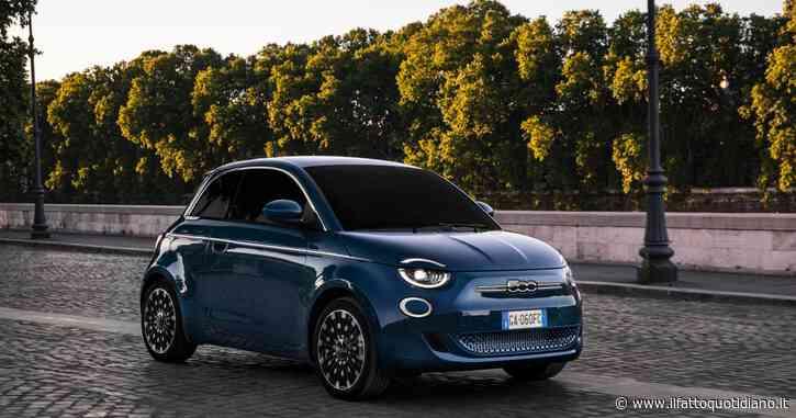 Fiat 500e, in Francia se la fanno col retrofit. Costa meno, ma non è la stessa cosa
