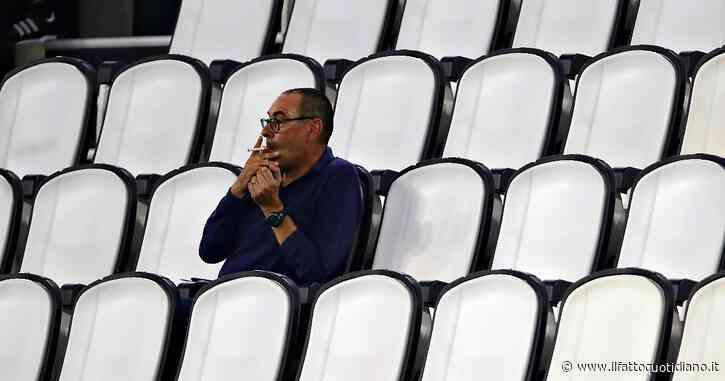 Juve, cacciare Sarri non risolverà i problemi: dai dirigenti che volevano vendere Dybala a una squadra indebolita (Ronaldo a parte)