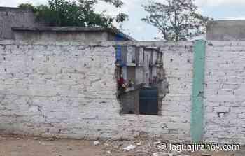Confusión en Maicao por obras en el cementerio Colombo Árabe - La Guajira Hoy.com