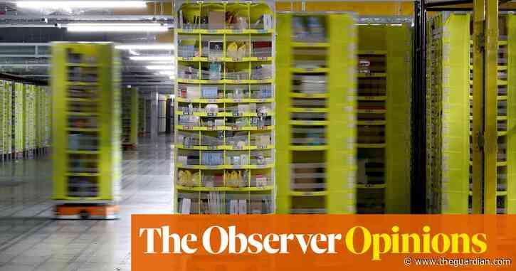 How Amazon puts misinformation on your reading list | John Naughton