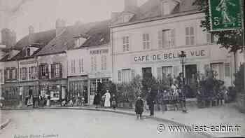 Souvenez-vous à Nogent-sur-Seine: Le Bellevue d'antan, toujours la même classe! - L'Est Eclair