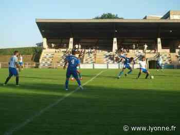 Le Paron FC déroule en match amical face à Nogent-sur-Seine - L'Yonne Républicaine