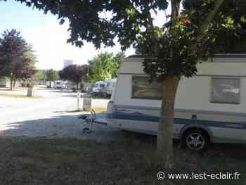 Au camping de Nogent-sur-Seine - L'Est Eclair