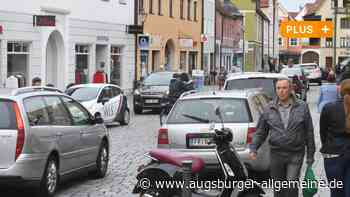 Verkehr: Das Auto ist in der Region Aichach-Friedberg immer noch am bequemsten - Augsburger Allgemeine