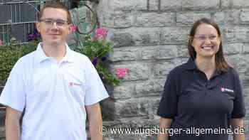 Hilfsorganisation: Malteser kehren nach Aichach zurück - Augsburger Allgemeine