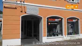 Aichach: Aichacher Geschäfte setzen verstärkt auf Online-Handel - Augsburger Allgemeine
