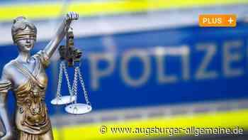 Prozess in Aichach: Vom Zeugen zum Angeklagten - Augsburger Allgemeine