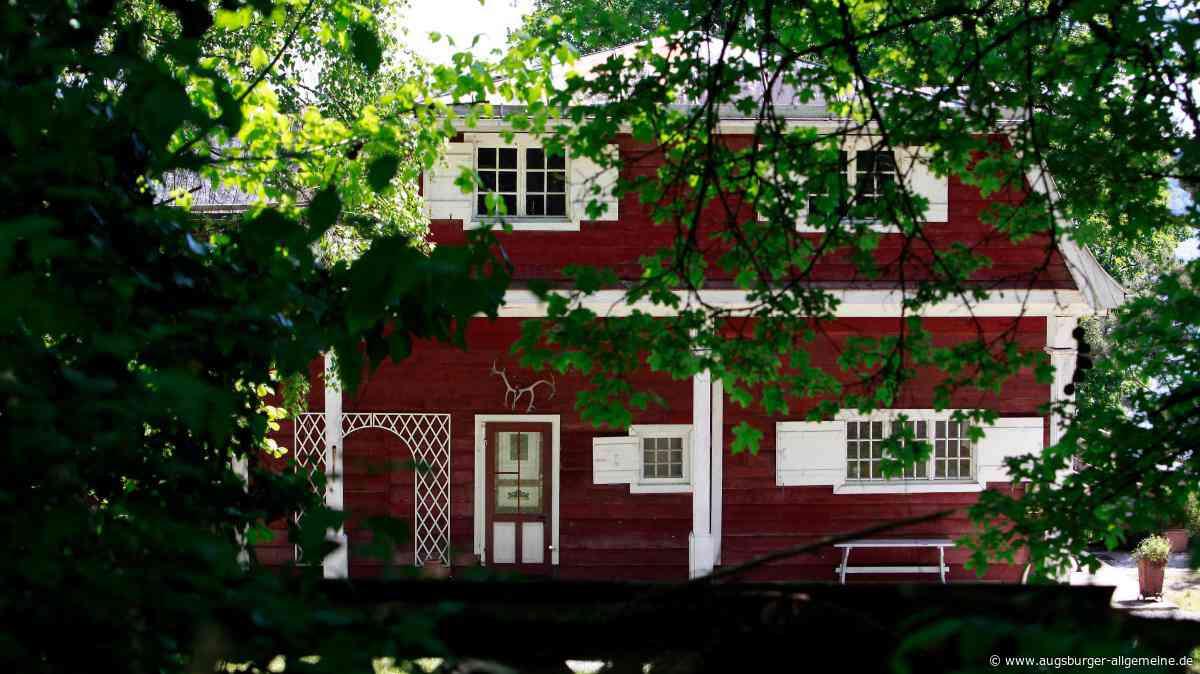 Ein neuer Rettungsversuch für das Norwegerhaus in Eching