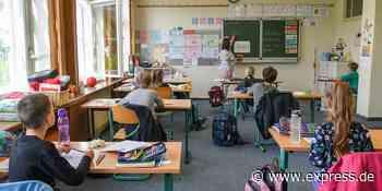 Wesseling: Einbrecher in Schule, 400 Schlösser werden getauscht - EXPRESS