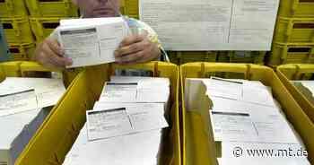 Wissenswertes rund um Wahlbenachrichtigungen | Petershagen - Mindener Tageblatt