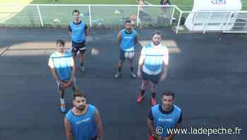 Blagnac. Rugby : le club entre incertitude et espérance - ladepeche.fr