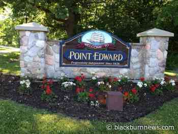 Point Edward gets government funding for St. Clair Street rebuild - BlackburnNews.com