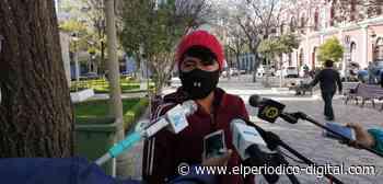Cierran el centro médico de San Andres por contagios de Covid - elperiodico-digital.com