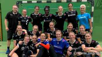 Frauenhandball: TusSies Metzingen: Pink Ladies in Phase zwei - SWP