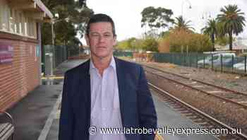 Member for Morwell Russell Northe calls for increased COVID-19 testing in the Valley - Latrobe Valley Express