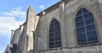 À Auray, une visite guidée de la commanderie du Saint-Esprit - Le Télégramme