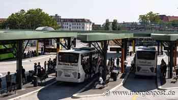 Corona-Newsblog in Berlin: 9687 Infektionen, 224 Tote - Berliner Morgenpost