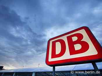 Deutsche Bahn meldet mehr Reisende vor allem Richtung Küste - Berlin.de