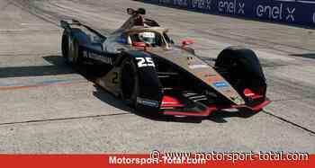 Formel E Berlin 3 2020: Da Costa verpasst Superpole! - Motorsport-Total.com