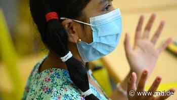 Schulbeginn in Berlin: Eltern fordern Maskenpflicht im Unterricht - RND