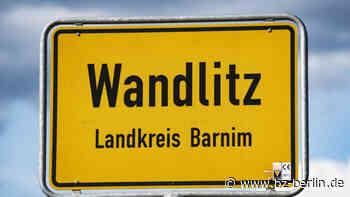 Autofahrer prallt bei Wandlitz gegen mehrere Bäume und stirbt - B.Z. Berlin