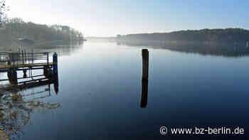 An diesen Seen findet man noch ein freies Plätzchen - B.Z. Berlin