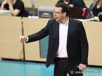 Berlin Volleys starten am Montag mit der Saisonvorbereitung - Berlin.de