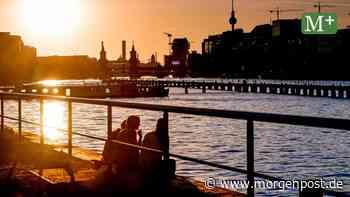 Sommer ohne Loch: Die wichtigsten Berlin-News im Zeitraffer - Berliner Morgenpost