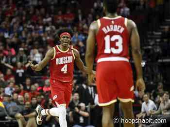 Houston Rockets: Danuel House Jr. thriving after D'Antoni's comments - Hoops Habit