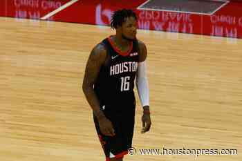 Rockets Must Overcome Weakness to Make a Deep Playoff Run - Houston Press