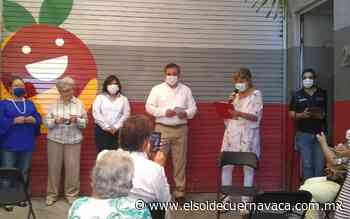 En Jiutepec: Se inaugura sucursal de Banco de Alimentos - El Sol de Cuernavaca