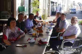 Social - Les salariés d'Inteva Products, à Sully-sur-Loire, entament un combat pour faire valoir leurs droits et sauver leurs emplois - La République du Centre