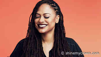 Ava DuVernay to Receive the Dorothy and Lillian Gish Prize - Shine My Crown
