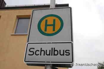 Heilsbronn: +++ Bushäuschen beschädigt +++ - fränkischer.de - Fränkischer.de
