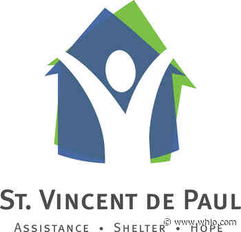 Saint Vincent de Paul preparing for increase after moratorium on evictions ends - WHIO Radio
