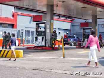 Crisis de gasolina agudiza emergencia sanitaria por Covid-19 en el Zulia - evtvmiami.com