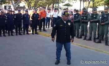 Zulia | Fallece por COVID-19 el secretario de Seguridad Ciudadana de Miranda - El Pitazo