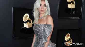 Lady Gaga 'rauchte Kette und heulte' bei Aufnahmen zu 'Chromatica' - RTL Online